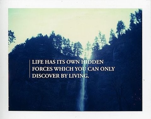 Beautiful Quotes About Life Experience And Moving On