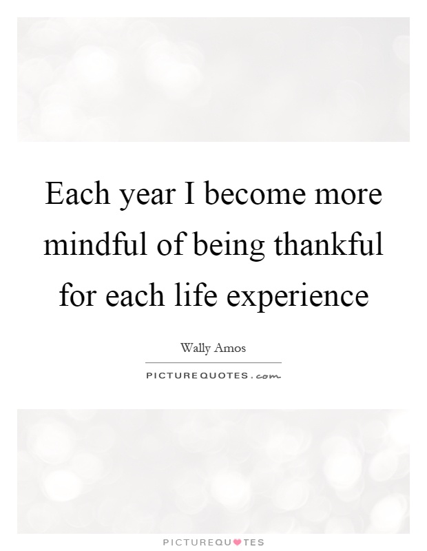 Life Experience Quotes 33