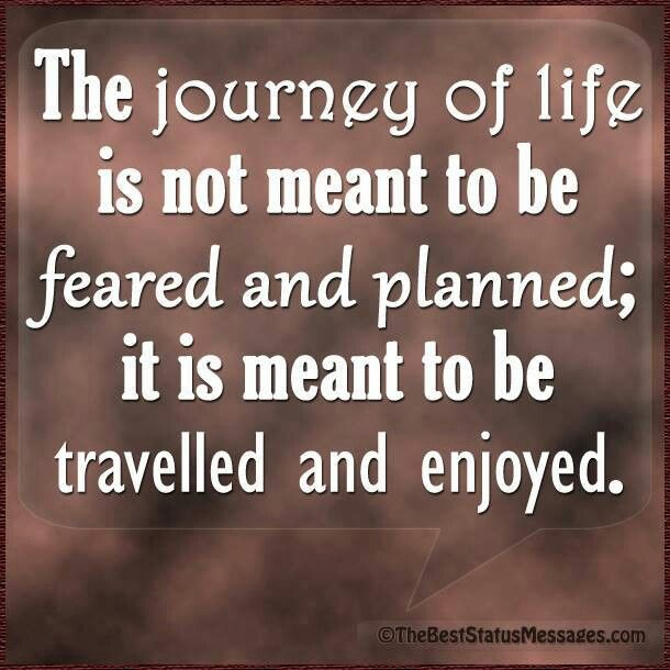 Incroyable Life Journey Quotes 19