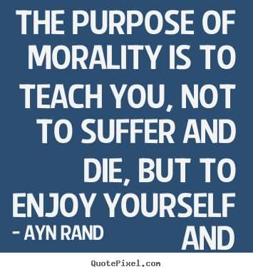 Life Moral Quotes 16