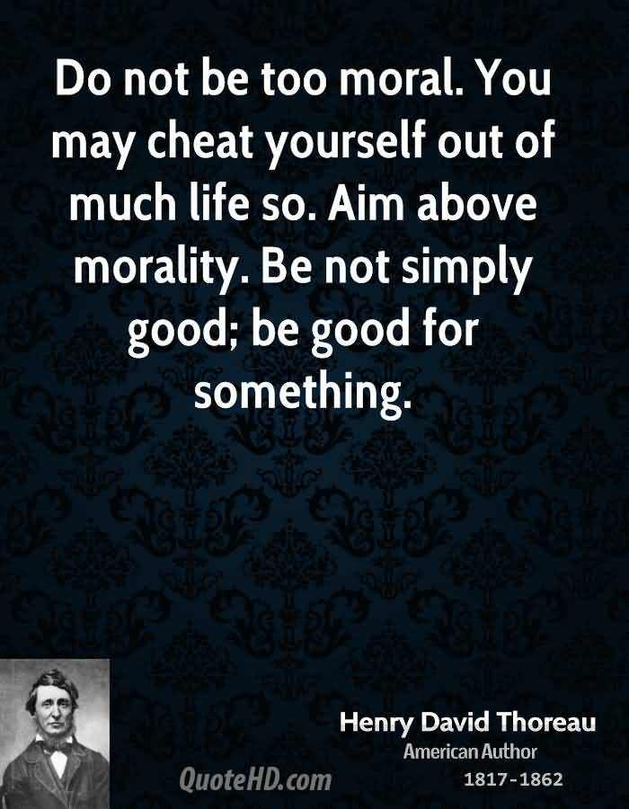 Life Moral Quotes 30