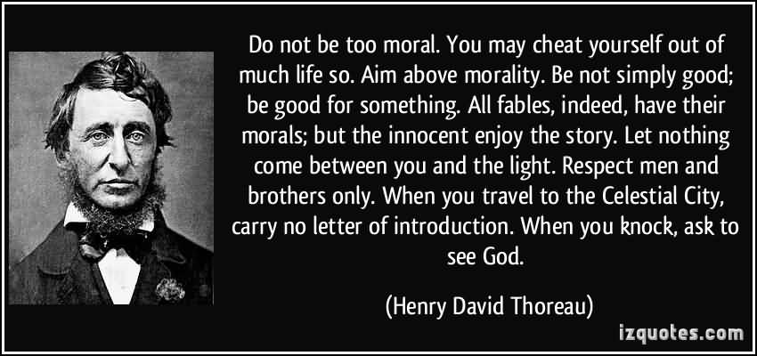 Life Moral Quotes 32