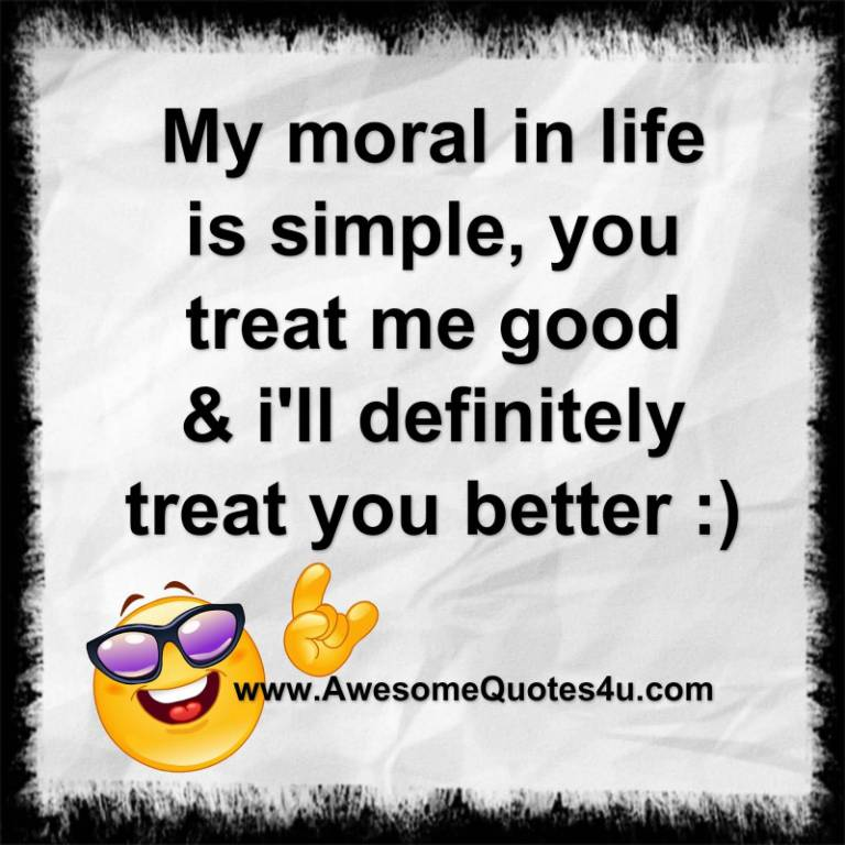 Life Moral Quotes 40