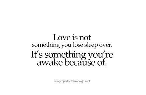 Nice Short Love Sayings Quote