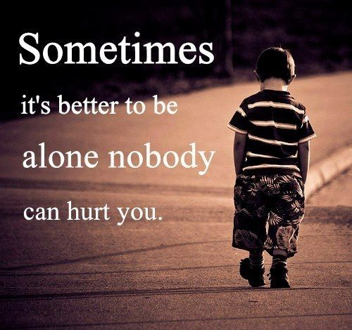 Painful Life Quotes 25