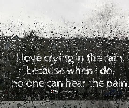 Painful Love Quote