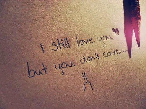 sad love quotes for her