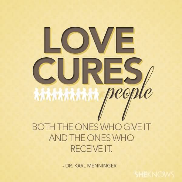 Popular Love Proverb