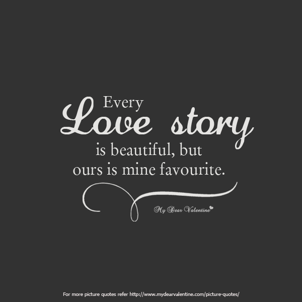 Popular Short Love Quotes