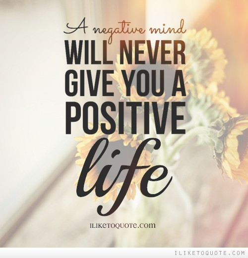 Positive Life Quotes 31