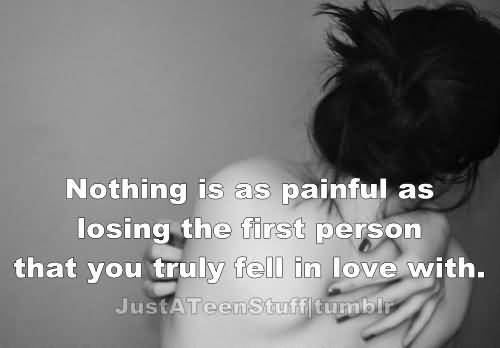 40+ Very Sad Love Quotes & Sayings Will Melt Your Heart ...