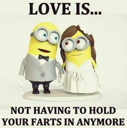 Silly True Love Saying