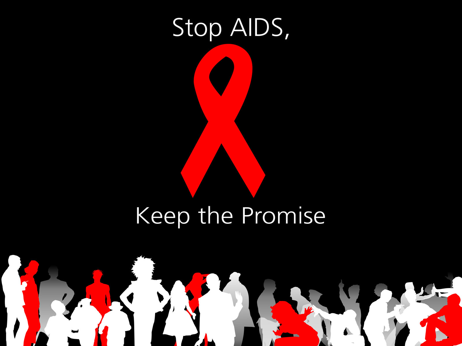 all about aids