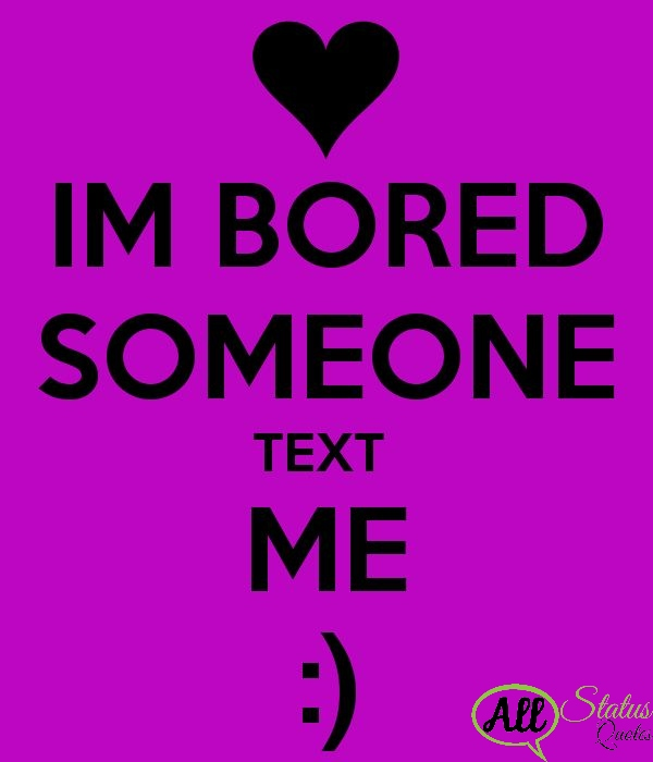 Bored Quotes 090