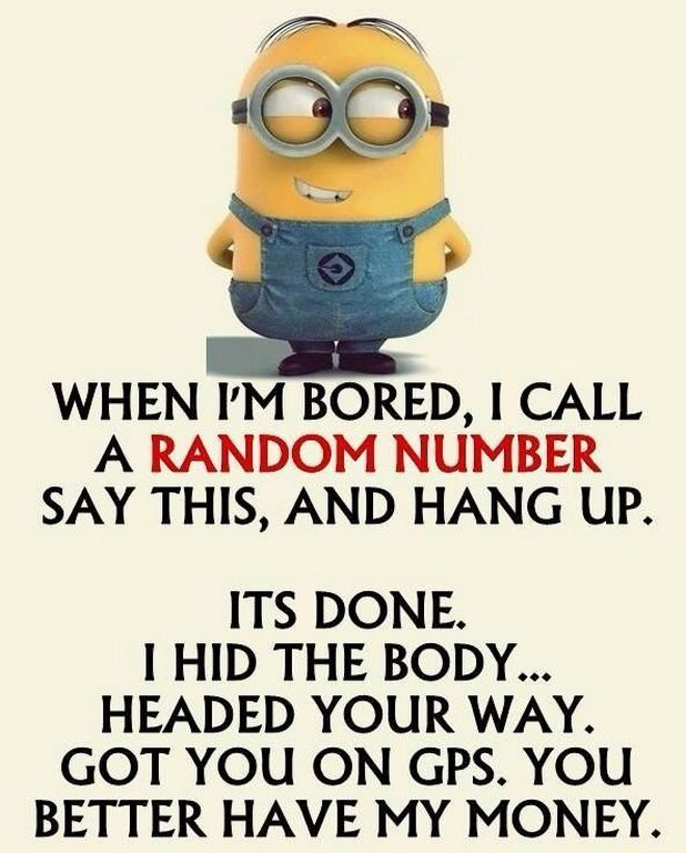 Bored Quotes 095