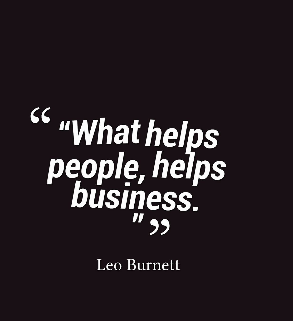 Business Quotes 50