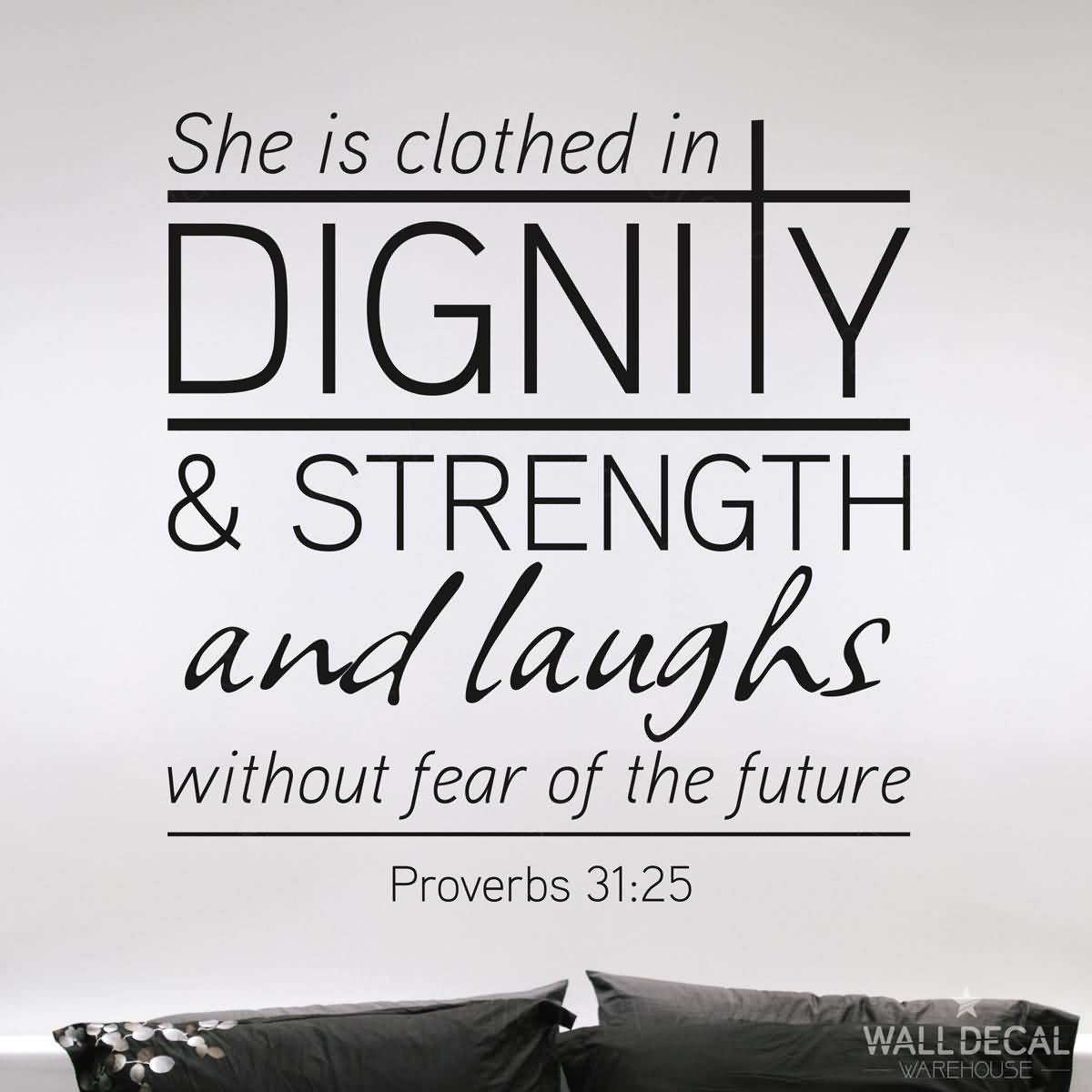 Dignity Quotes 14
