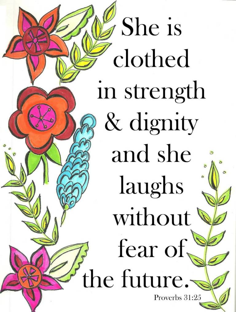 Dignity Quotes 24