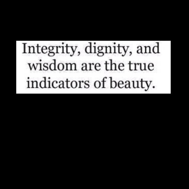 Dignity Quotes 25