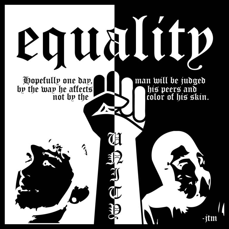 Equality Quotes 96