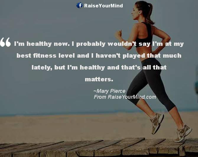 Fitness Quotes 21