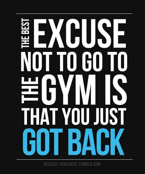 Fitness Quotes 27