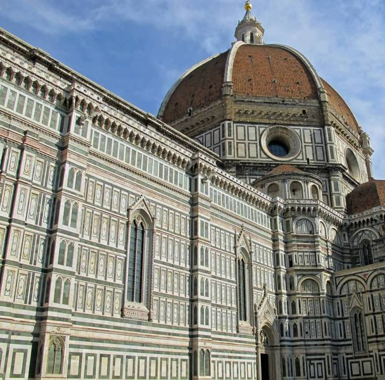 Florence Cathedral 1