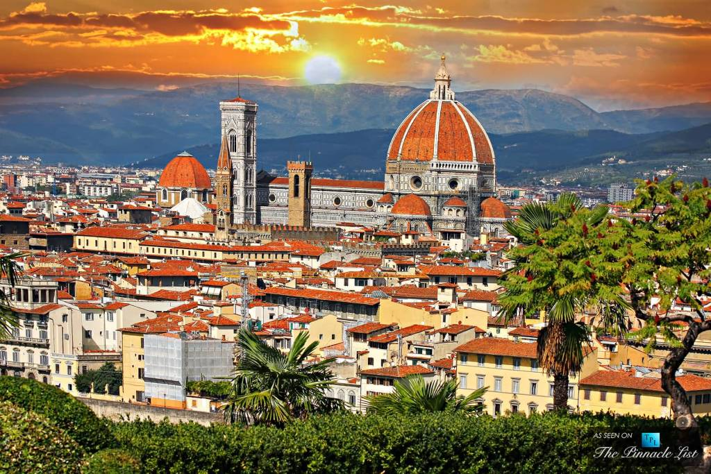 Florence Cathedral 2