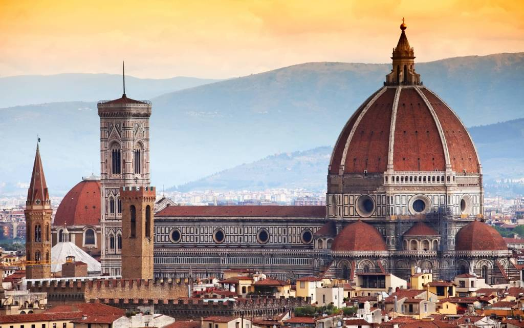 Florence Cathedral 3