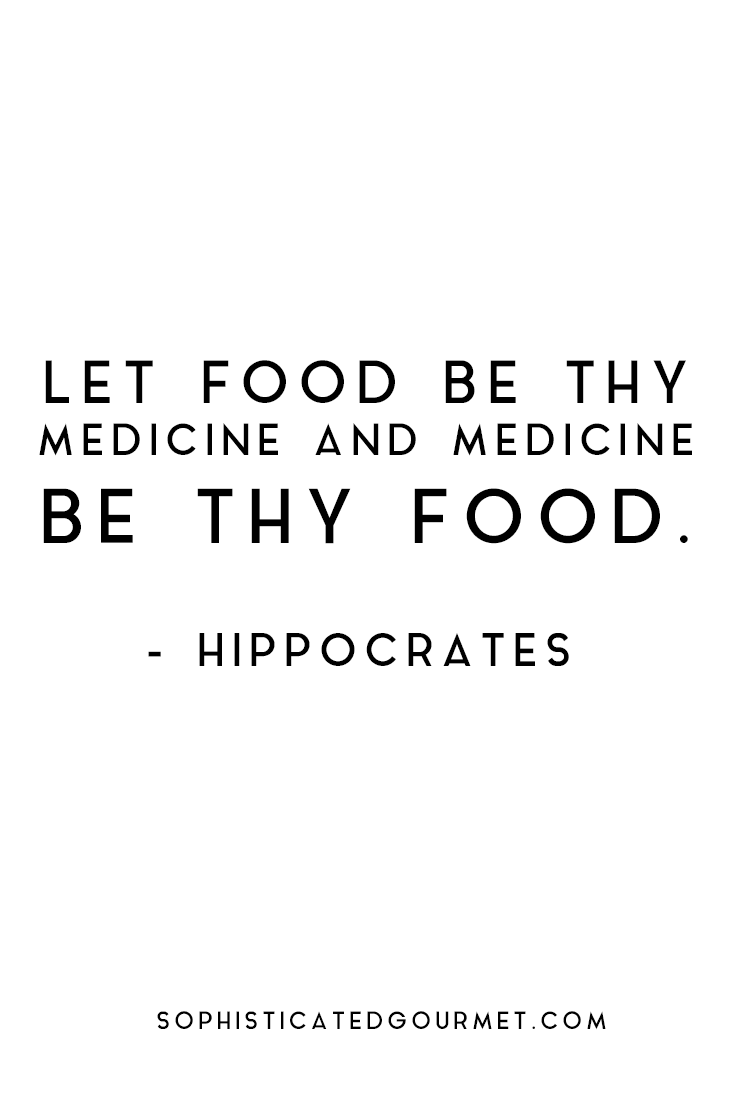 Food Quotes 001