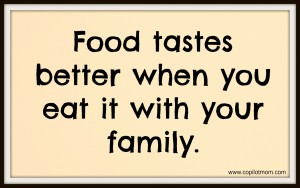 Food Quotes 009