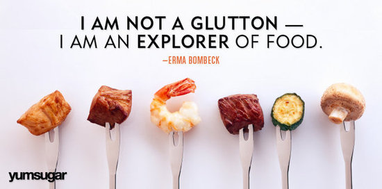 Food Quotes 021
