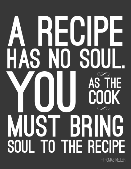 Food Quotes 028