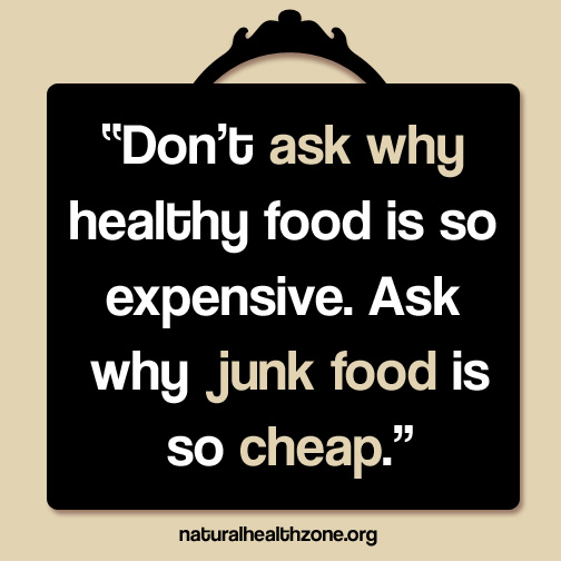 Food Quotes 037