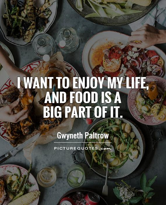 Food Quotes 057