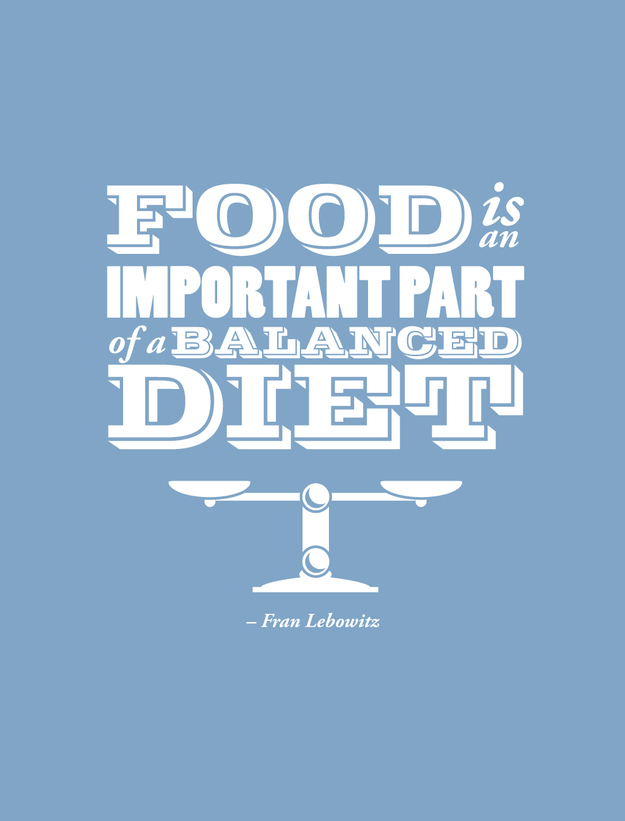 Food Quotes 068