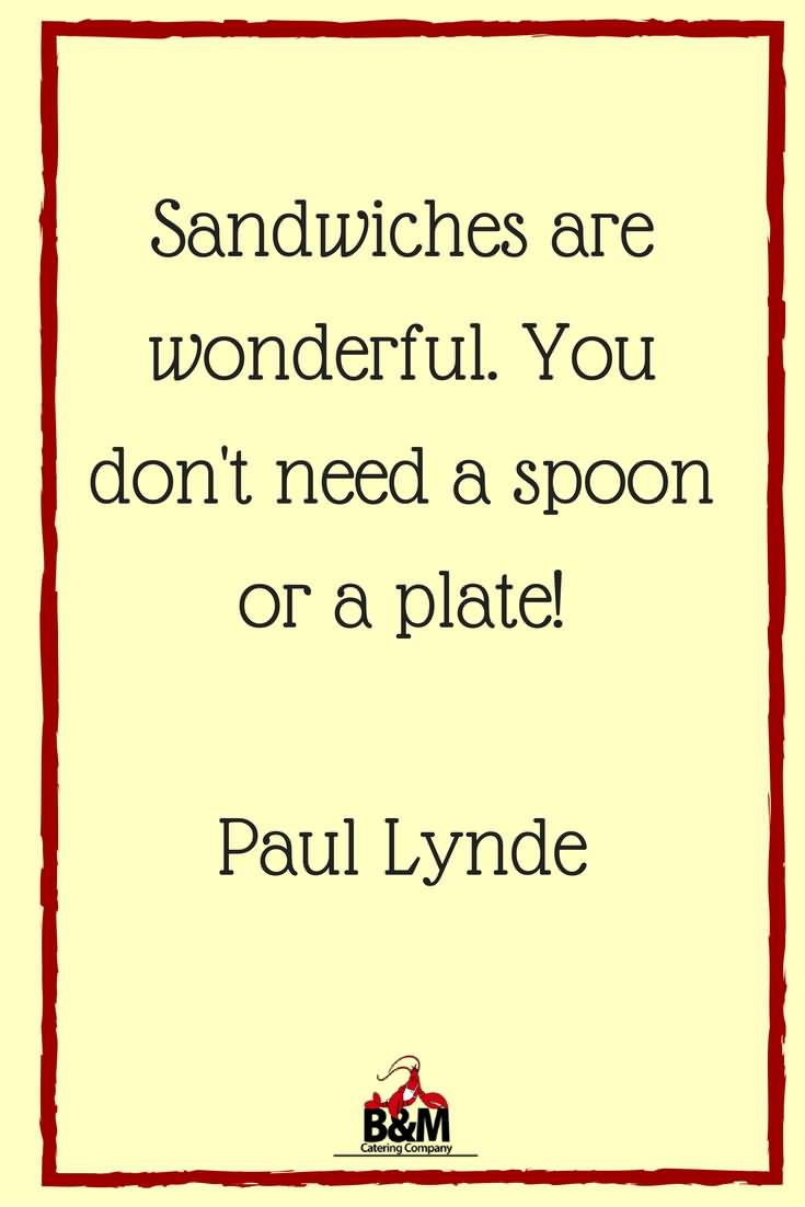 Food Quotes 076