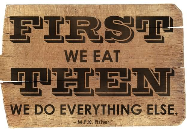 Food Quotes 089