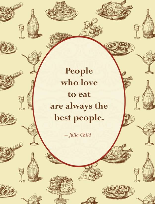 Food Quotes 090