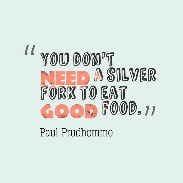 Food Quotes 097
