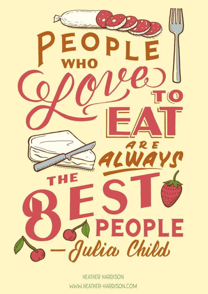 Food Quotes 104