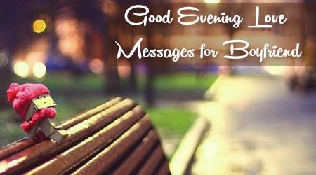 Good Evening Wishes 02