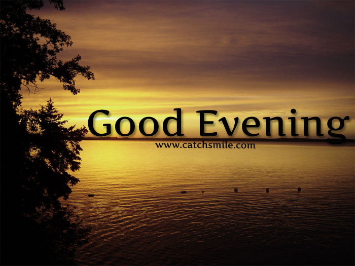 Good Evening Wishes 08