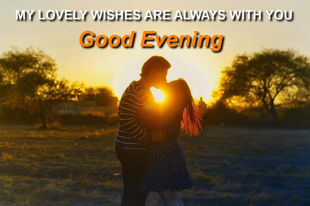 Good Evening Wishes 18