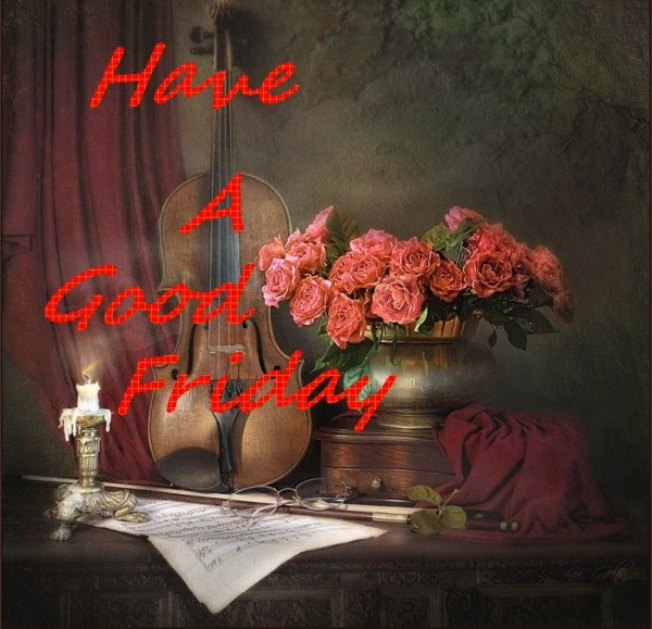 Good Friday Wishes 14
