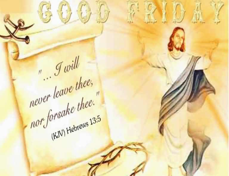 Good Friday Wishes 16