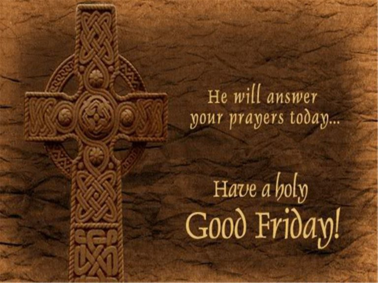 Good Friday Wishes 20