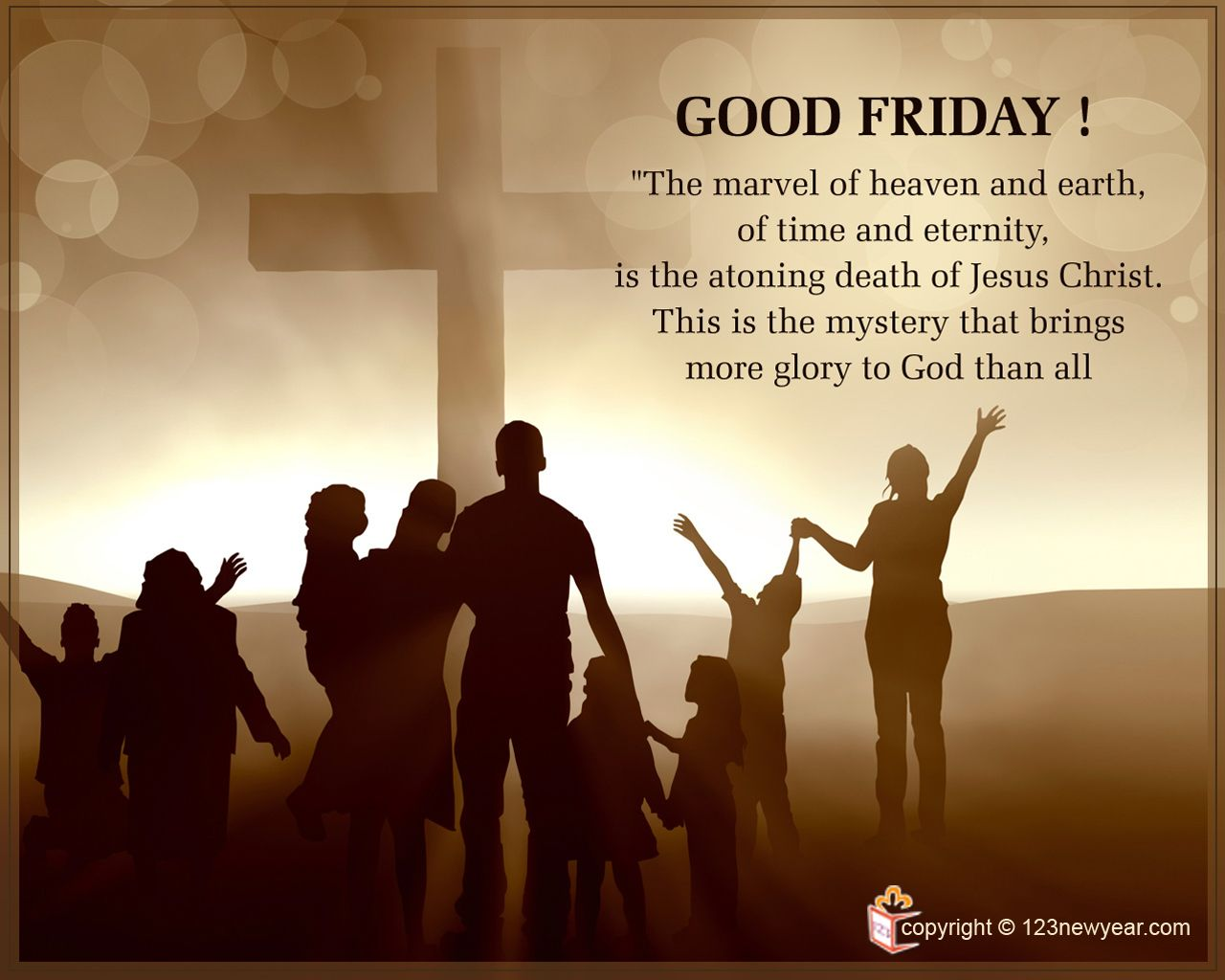 Good Friday Wishes 23