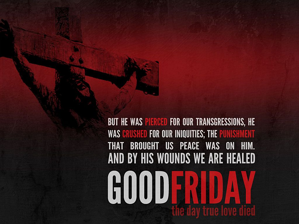 Good Friday Wishes 24