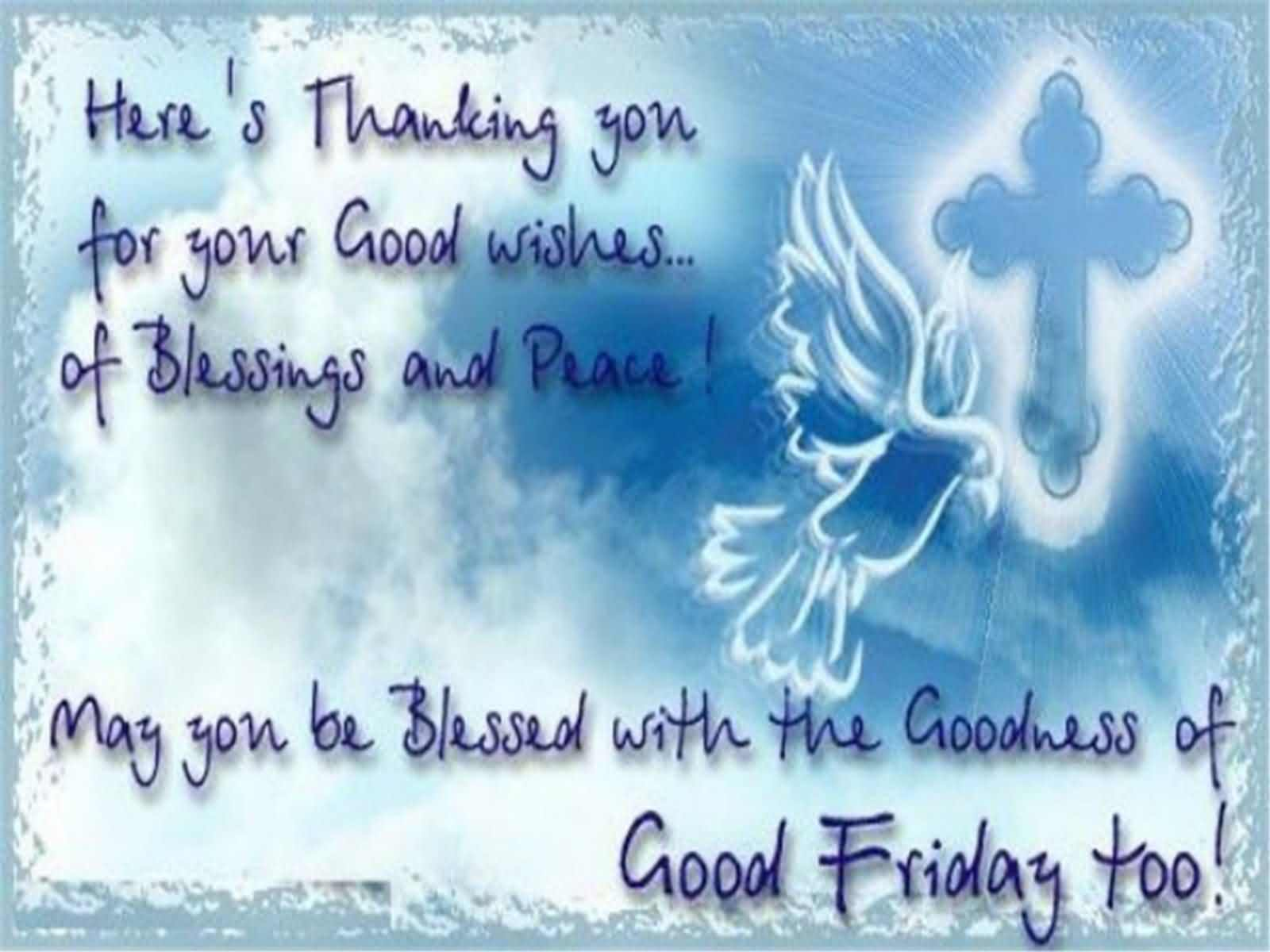 Good Friday Wishes 30